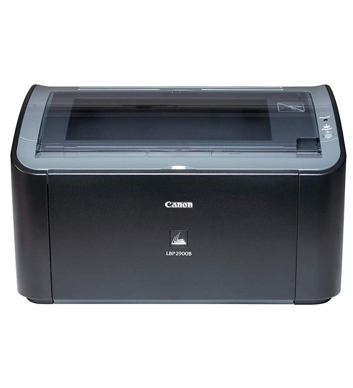 Canon Laser Printer  LBP 2900B Printer (1Y)