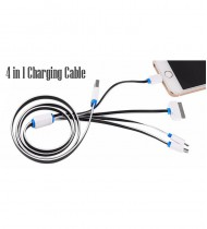 Data Cable 4 in 1