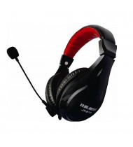 JiTENG - JT-813 - Computer Headphones - Wired Headset - PC / Laptops