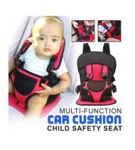 Multi-functional Car Seat Cushion For Kids