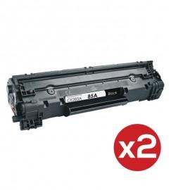 Compatible Toner  HP 85A CE285A