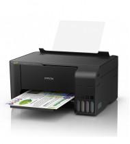 Printer-Epson Ink Tank L3150 3 in 1 W/L (1Y)