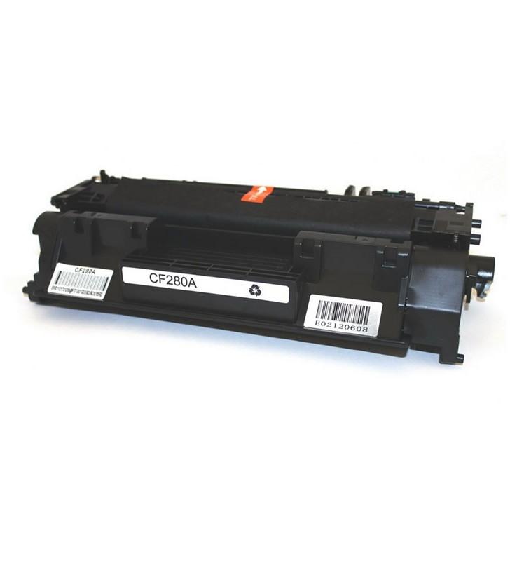 HP 80A/05A/319A Compatible Toner Cartridge