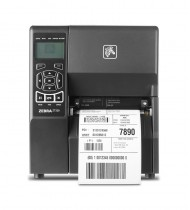 Zebra ZT230 Barcode Industrial Printer Thermal USB
